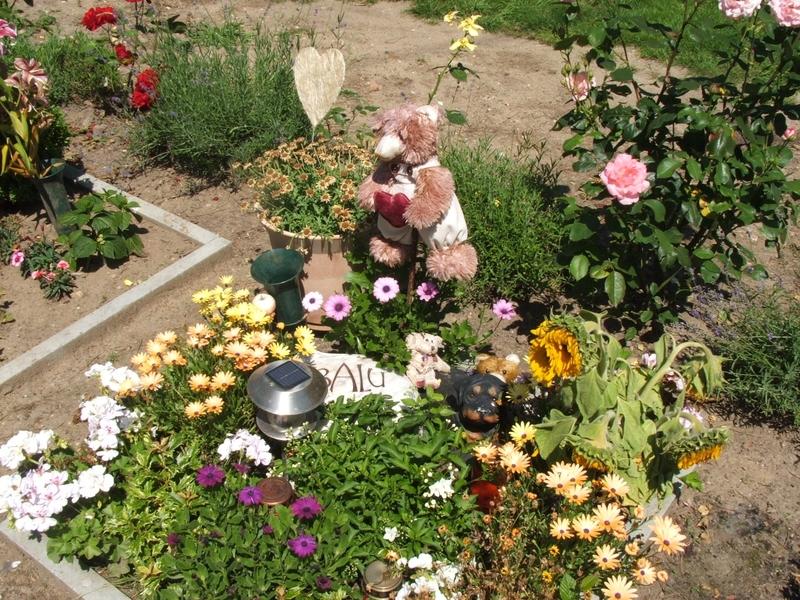 Little Mausi gone to Heaven – German Joys