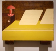 tln kumu, Andres Tolts, 'Bed I', 1971
