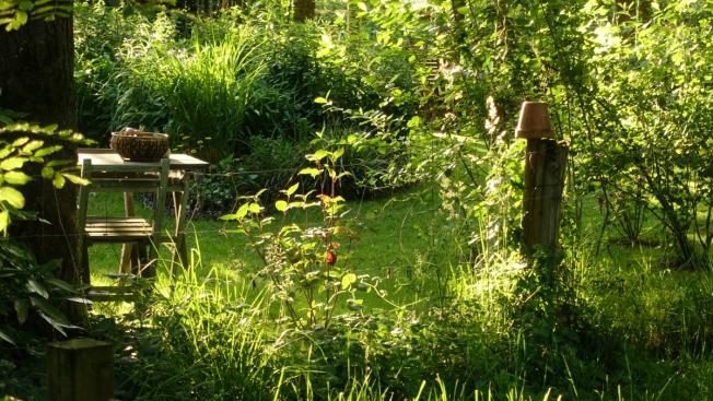 gardens near gink
